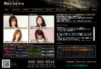 神奈川県デリヘル求人-Barneys -バーニーズ-